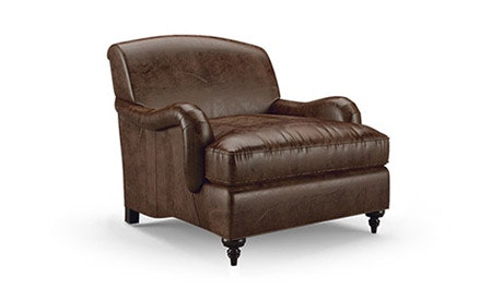 Robin Leather Chair