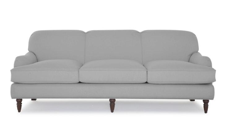 Robin Leather Sofa