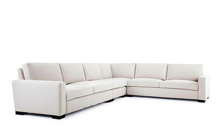 Anton L-Sectional