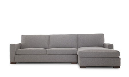 Sectional Sofas Amp Couches In Fabric Or Leather Joybird