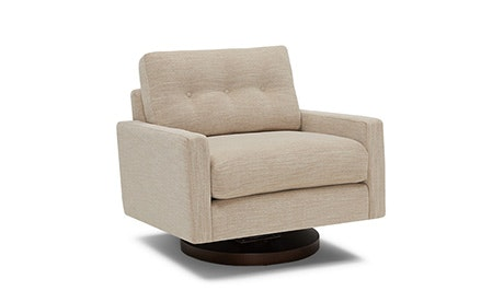 Hopson Swivel Chair