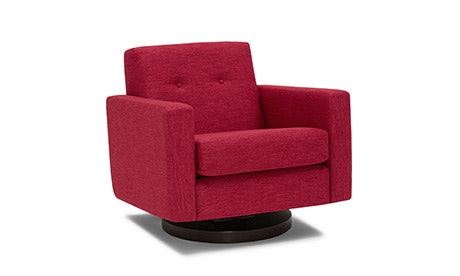 Korver Swivel Chair
