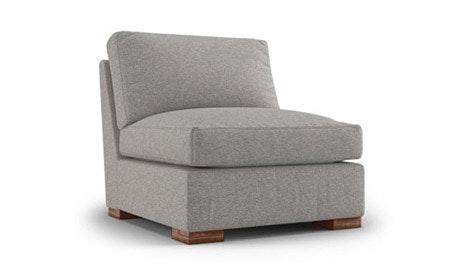 Anton Armless Chair