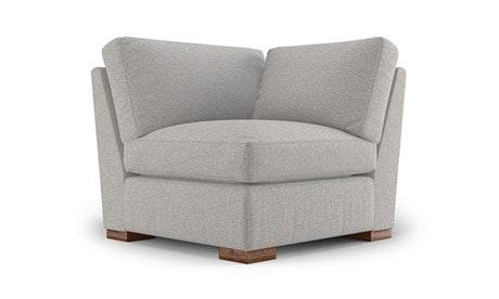 Anton Corner Chair