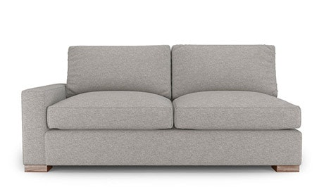 Anton Single Arm Loveseat