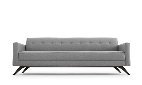 Roddy Leather Sofa