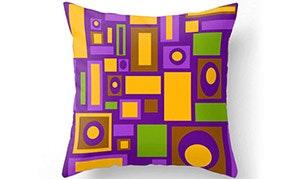 Sayre Pillow