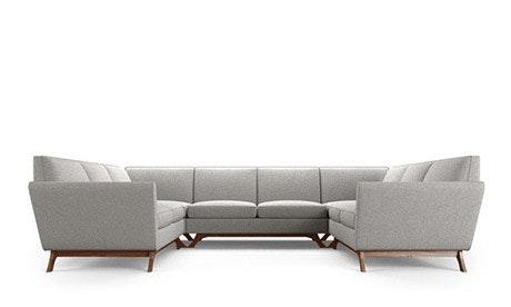 Hyland U-Sofa Sectional