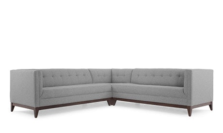 Stowe Corner Sectional