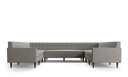 Korver U-Sofa Sectional