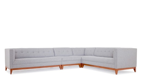Stowe L-Sectional