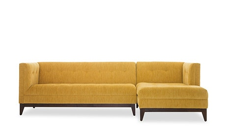 Stowe Sectional