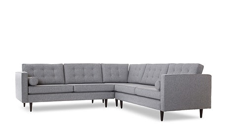 Braxton Corner Sectional