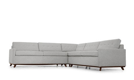 Hopson Corner Sectional Sleeper