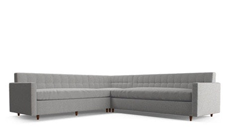 Korver Corner Sectional Sleeper