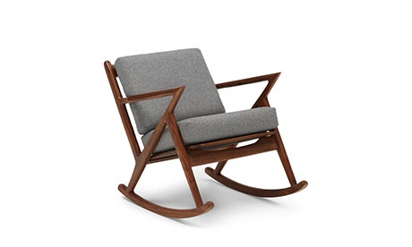 + Quick View · Soto Rocking Chair