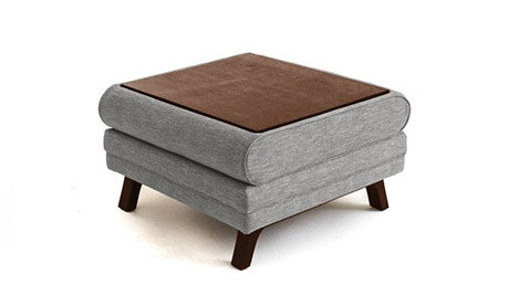 Eastwood Table Top Ottoman