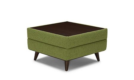 Hughes Table Top Ottoman