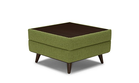 Hughes Table Top Ottoman