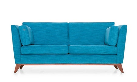 Roller Loveseat