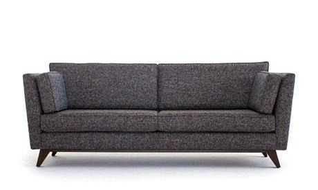 Roller Sofa