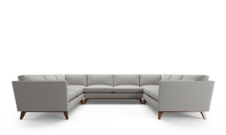 Roller U-Sofa Sectional