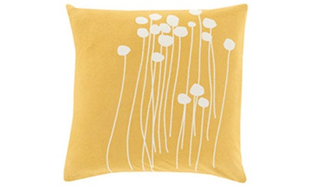 Cronin (Golden) Pillow