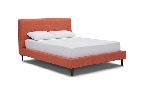 Mid Century Modern Beds Joybird