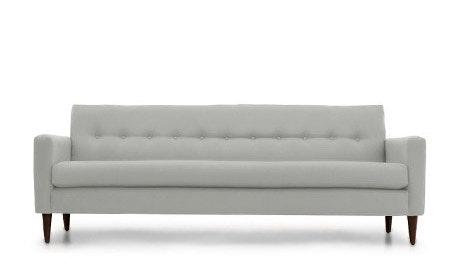 Korver Leather Sofa