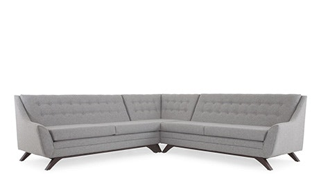 Aubrey Corner Sectional (3 piece)