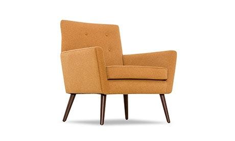 Burns Chair
