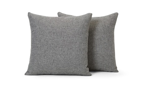 Quick View Decorative Knife Edge Pillows Set Of 2
