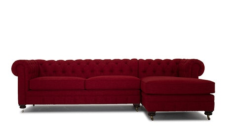 Liam Sectional