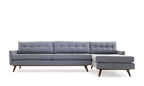 Hopson Sectional