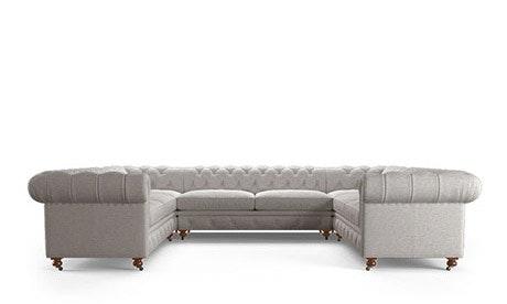 Liam U-Sofa Sectional