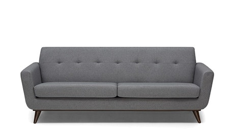 + Quick View · Hughes Sofa