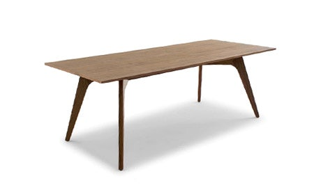 Hesse (Wood Top) Dining Table