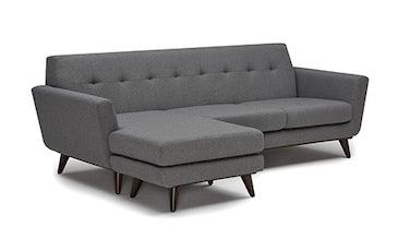 Remarkable Hughes Twin Sleeper Joybird Evergreenethics Interior Chair Design Evergreenethicsorg