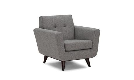 Hughes Apartment Chair