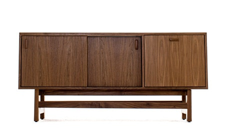 Williams Apartment Credenza