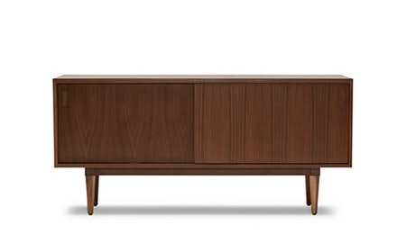 Simic Apartment Media Console