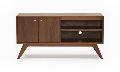 Auden Apartment Media Console