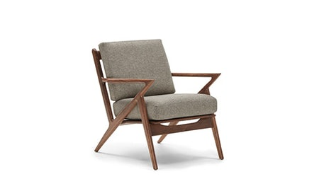 Brilliant Mid Century Modern Chairs Joybird Caraccident5 Cool Chair Designs And Ideas Caraccident5Info