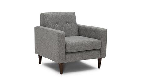 Korver Apartment Chair