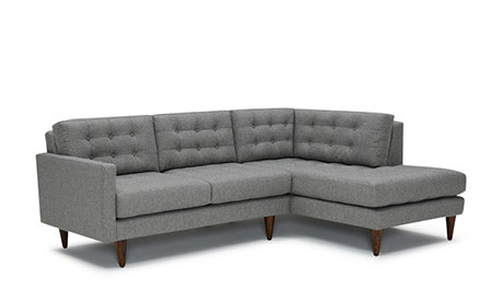 Quick View Eliot Apartment Sectional With Per