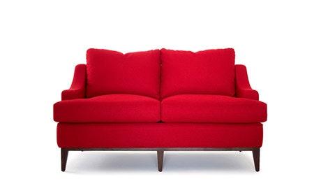 Apartment Sofas ApartmentSize Couches Joybird - Apartment sofas