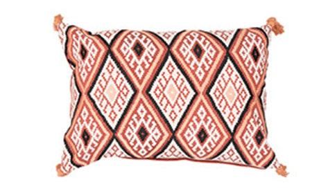 Danica (Orange) Pillow