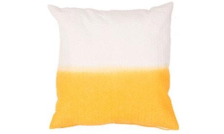 Hailey (Yellow) Pillow