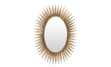 Vestry Mirror