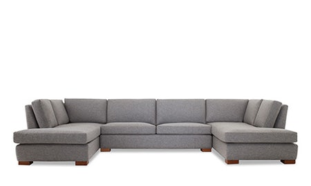 Anton U-Bumper Sectional